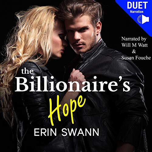 The Billionaire's Hope Titelbild