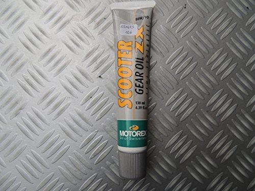 Scooter Gear Oil ZX 130ml–Motorex 551473