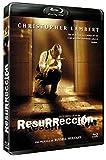 Resurrección BD 1999 Resurrection [Blu-ray]