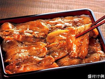味の素 業務用 三元豚の豚バラ生姜焼き 400g