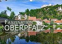 Faszination Oberpfalz (Wandkalender 2022 DIN A3 quer): Hanna Wagner zeigt Monat fuer Monat die schoensten Seiten der Oberfpfalz. (Monatskalender, 14 Seiten )