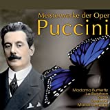 Madama Butterfly, Act II: 'Una nave da guerra' (Flower Duet)