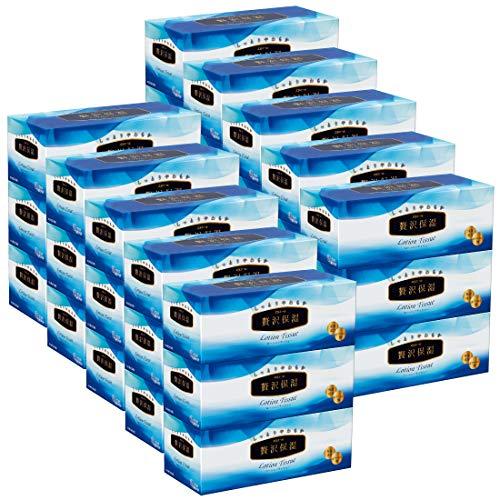 エリエールティッシュ保湿200組×30箱(3箱×10パック)パルプ100%贅沢保湿【ケース販売】