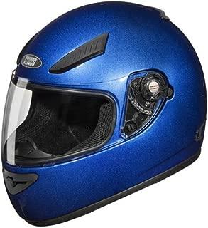 Studds Rhyno Helmet Flame Blue (L)