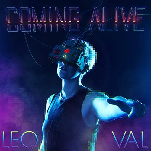 Leo Val feat. Lacey Johnson