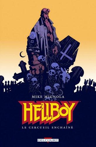Hellboy T03 : Le cercueil enchaîné