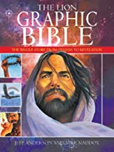 Best the lion graphic bible Reviews