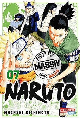 NARUTO Massiv 7 (7)