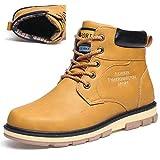 Qianliuk Winter Schnee Stiefel warme wasserdichte Schuhe Mode Männer Stiefel Arbeiten