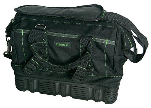 Haupa 220061 Werkzeugkoffer/-tasche leer