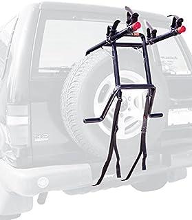 Allen Sports Deluxe 2-Bike Spare Tire