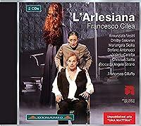 フランチェスコ・チレア:歌劇「アルルの女」[2CDs]