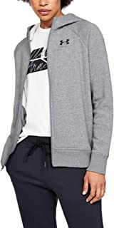Under Armour Rival Fleece Sportstyle Lc Sleeve Graphic Sudadera con capucha Mujer