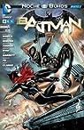 Batman núm. 7: La noche de los búhos - Parte 01 ) par Simone