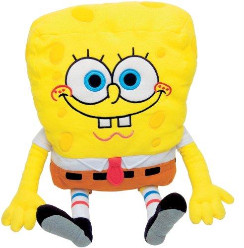 SpongeBob 782522 - SpongeBob Plüsch 60 cm