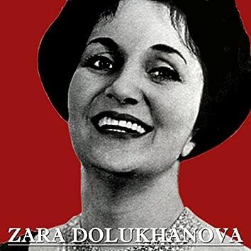 Zara Dolukhanova