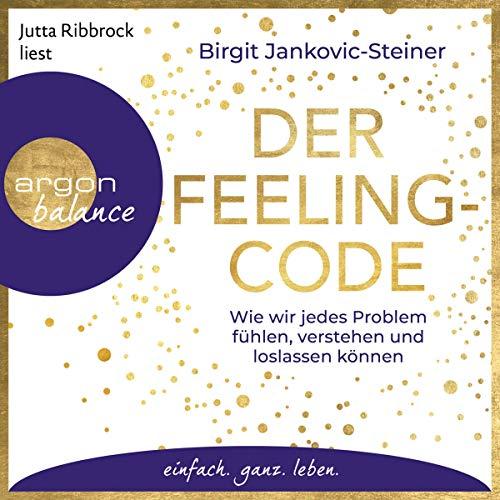 Der Feeling-Code audiobook cover art