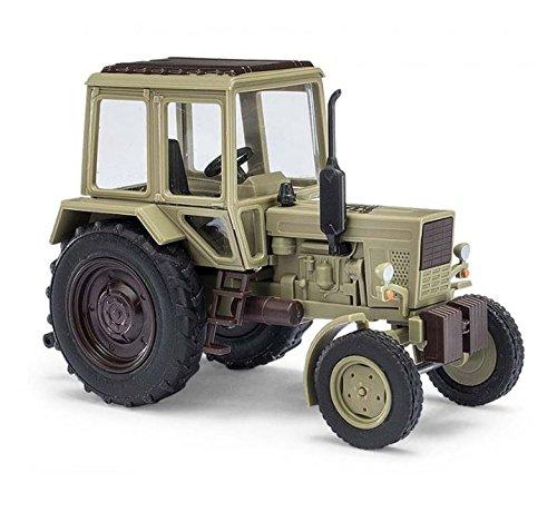 Busch H0 Belarus MTS-80 Goldene Ähre