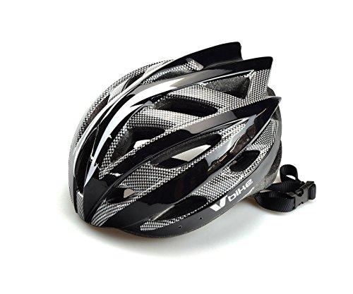 Casco Deportivo Homologado MTB Carretera Ajustable Ventilacion de Ciclismo Talla L 58-61cm 2959ng