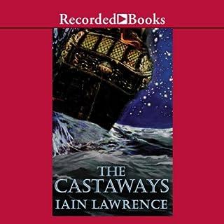 The Castaways audiobook cover art