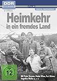 Heimkehr in ein fremdes Land - DDR TV-Archiv [2 DVDs]