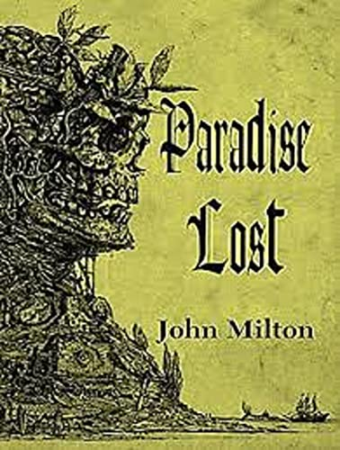 Paradise Lost Annotated (English Edition)