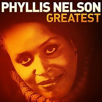 Greatest - Phyllis Nelson