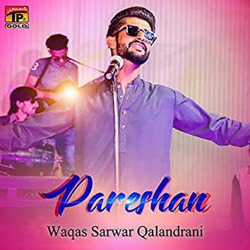 Pareshan - Single
