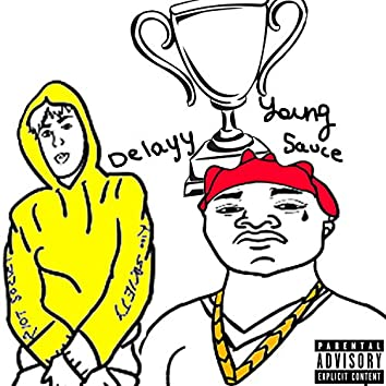 My Trophy (feat. YoungSauce)