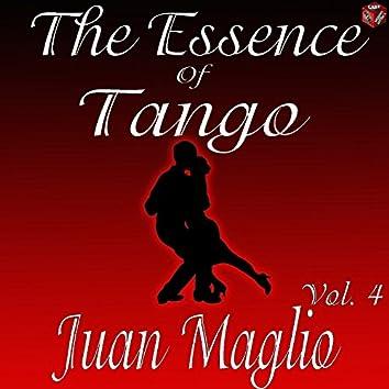 The Essence of Tango: Juan Maglio Vol. 4
