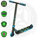 MGP Action Sports – Madd Gear Kick Mini RASCAL III Scooter – Suits