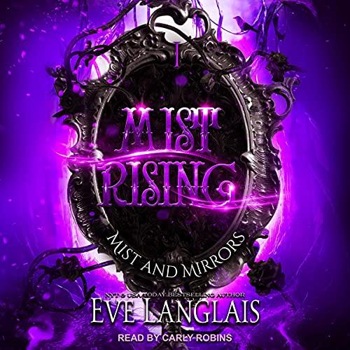 Mist Rising cover art