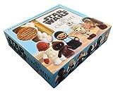 Kit Star Wars Más crochet: Mas Crochet (Kits Cúpula)
