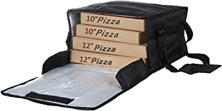 Polyester Insulated Pizza/Food Delivery Bag Professional Pizza Delivery Bag 14