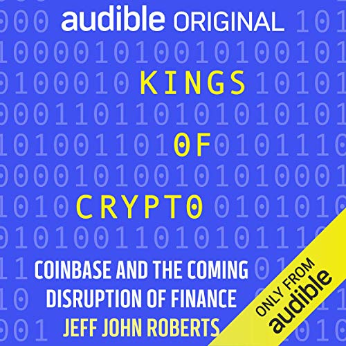 Kings of Crypto cover art