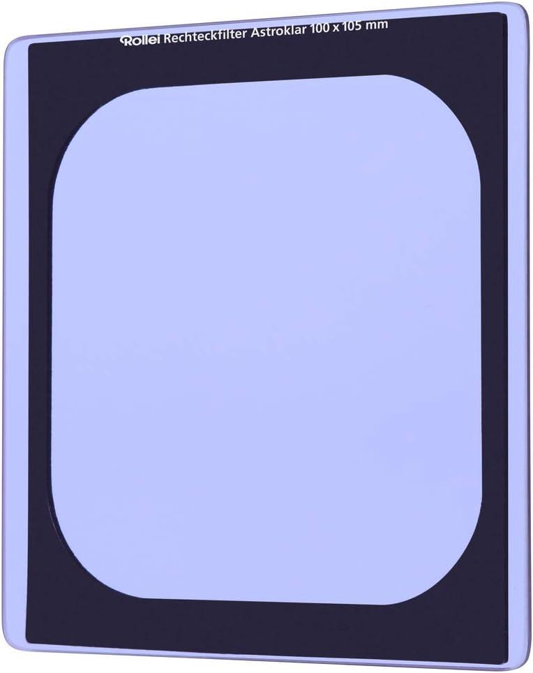 Rollei Astroklar Filtro Anti contaminación lumínica 100 mm