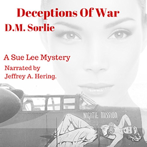 Deceptions of War audiobook cover art