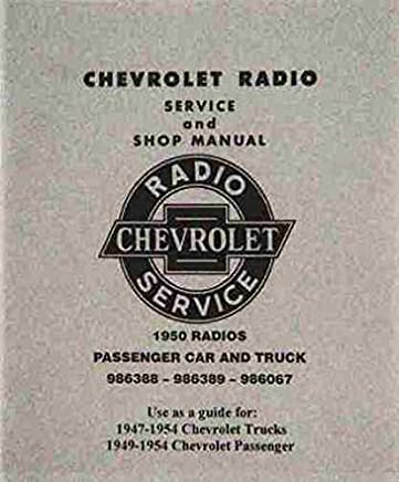 amazon com: 1953 chevrolet pickup wiring diagram: books on 1954 chevy  clock,
