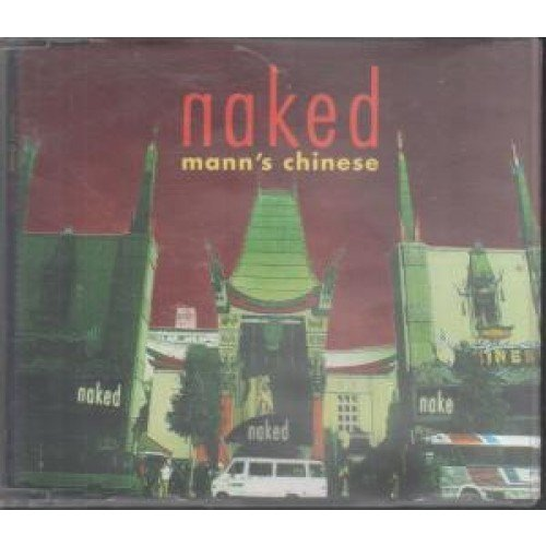 Mann's Chinese by Naked