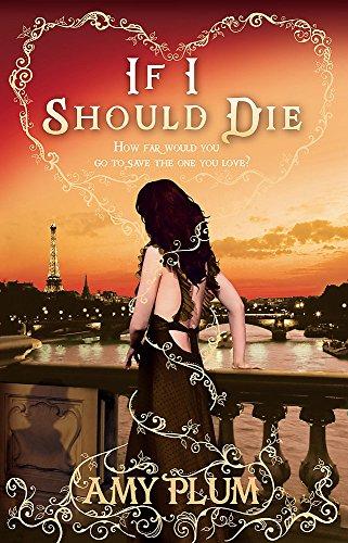 If I Should Die: Number 3 in series
