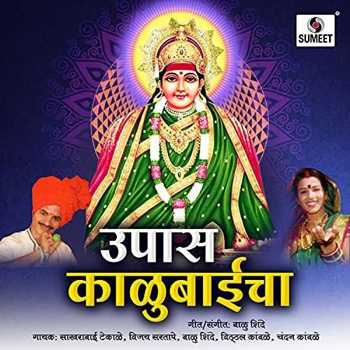 Vijay Sartape, Chandan Kambale, Balu Shinde, Sakharabai Tekade & Vittal Kambale