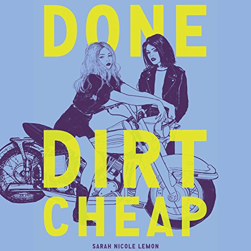 Done Dirt Cheap cover art