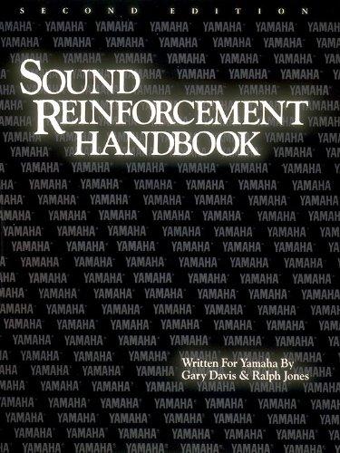The Sound Reinforcement Handbook (Second Edition)