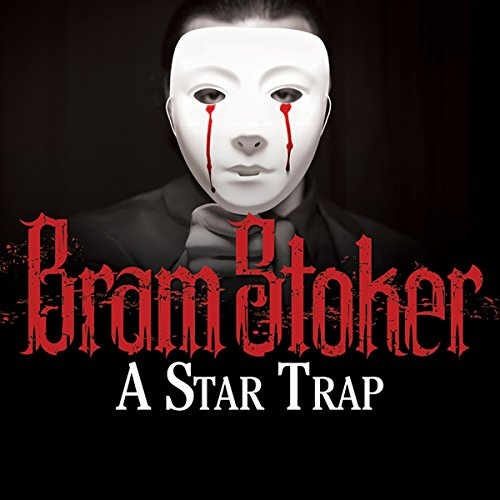 A Star Trap audiobook cover art