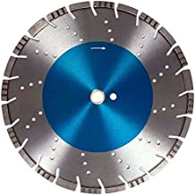 All Purpose Diamond Saw Blades for Concrete, Asphalt, and Granite - 18