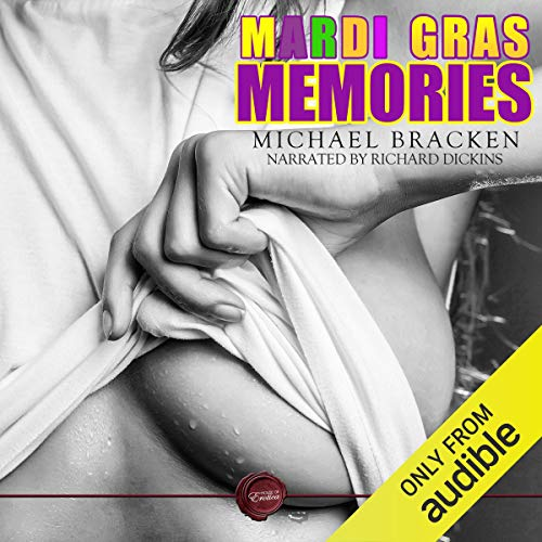 Mardi Gras Memories cover art