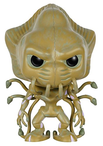Funko 599386031 - Figura Independence Day - Alien