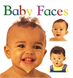 Baby Faces (Soft-to-Touch Books)