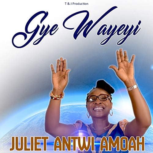 Juliet Antwi Amoah