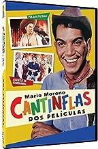 Cantinflas Dos Películas: Por Mis Pistolas - Conserje En Condominio